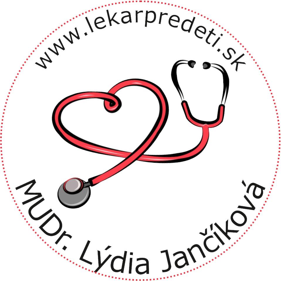 www.lekarpredeti.sk